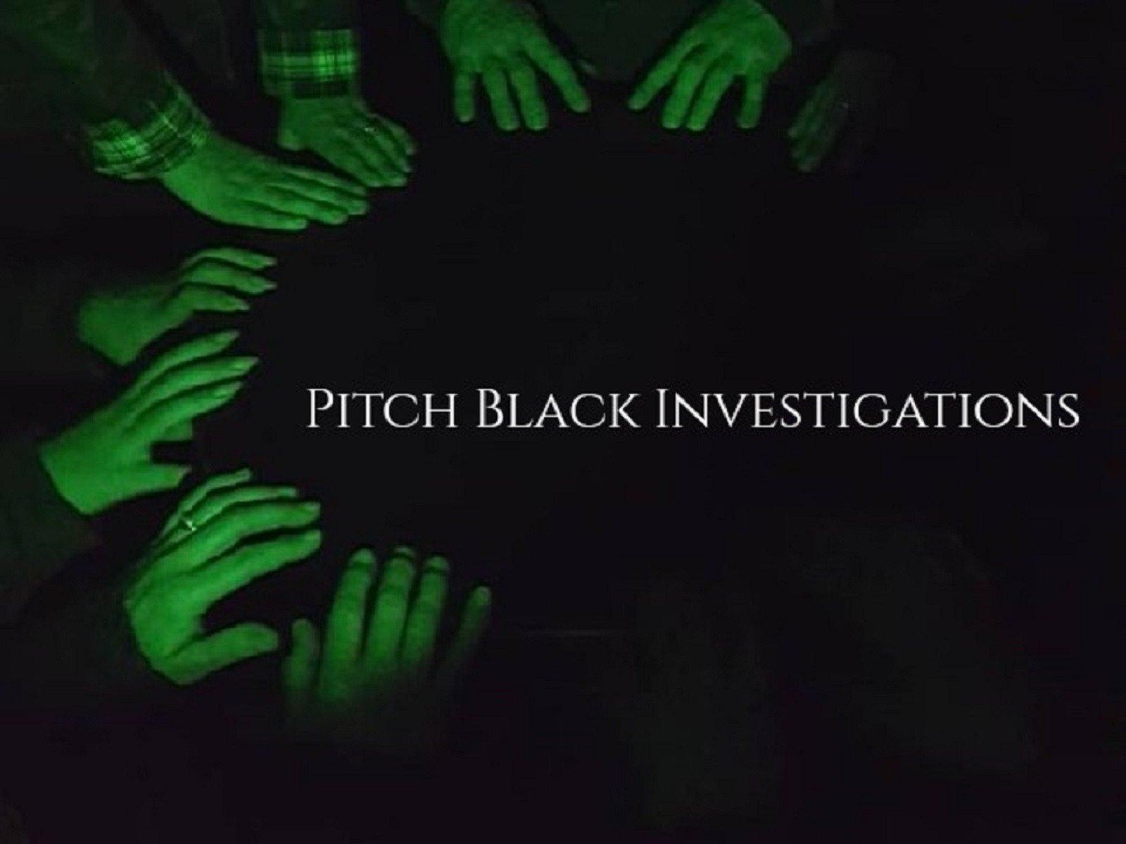 Pitch Black Investigations