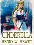 img - for Cinderella: The Little Glass Slipper (Illustrated) book / textbook / text book