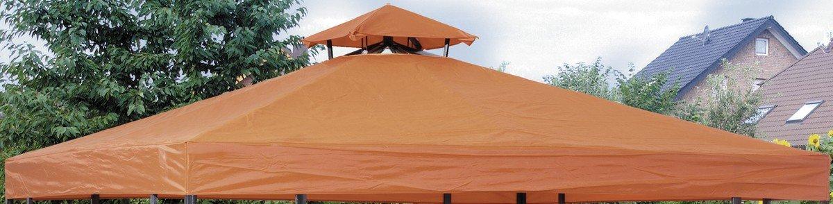 Fun Star Dach 3X3 M Turin Terrakotta 51259 jetzt bestellen