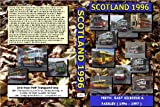 2435. Scotland. UK. Buses. 1996-97. Another first time on DVD for Perth and East Kilbride in 1996 then we move on to Paisley full of independents from 1996 and 97