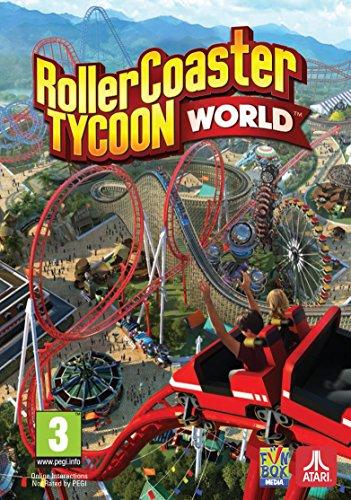 RollerCoaster-Tycoon-World-PC-DVD