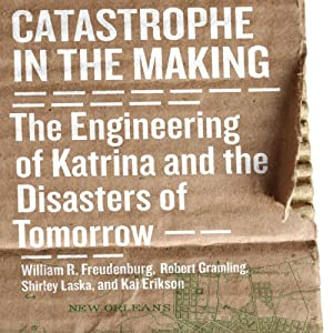 Catastrophe in the Making Audiobook