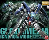 MG 1/100 GN-001 ガンダムエクシア イグニッションモード (機動戦士ガンダム00)