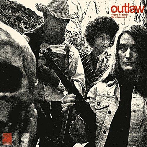 Outlaw (Japanese Atlantic Soul & R&B Range)