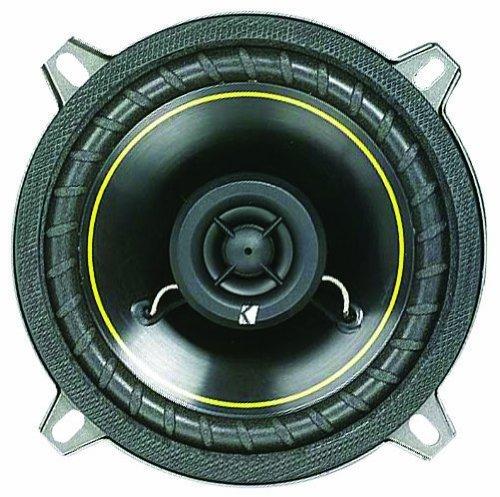 """Kicker Ds525 5-1/4"""" Coaxial Speakers 140 Watts Peak"""