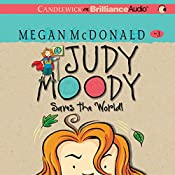 Judy Moody Saves the World! (Book 3) | Megan McDonald