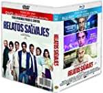 Relatos Salvajes (DVD + BD + copia di...