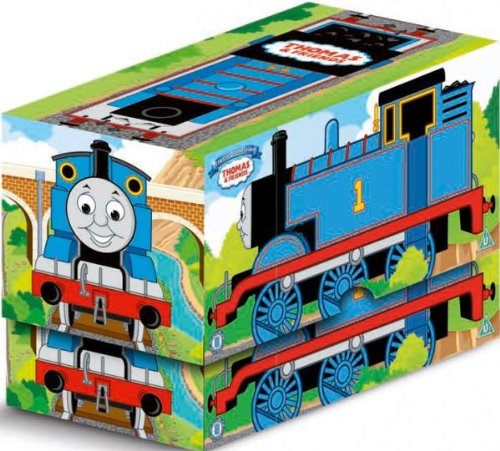 Thomas & Friends - Classic Collection Series 1-11 [DVD]