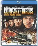 Company of Heroes (Bilingual) [Blu-ray]