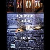 Aftershock: A Bob Skinner Mystery | Quintin Jardine