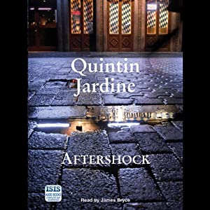 Aftershock: A Bob Skinner Mystery | [Quintin Jardine]