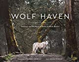 img - for Wolf Haven: Sanctuary and the Future of Wolves in North America book / textbook / text book