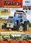 Oldtimer Traktor [Jahresabo]