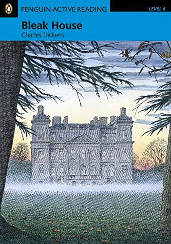 Penguin Active Reading 4: Bleak House Book and MP3 Pack (Penguin Active Reading (Graded Readers))