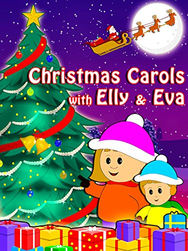 Christmas Carols With Elly And Eva