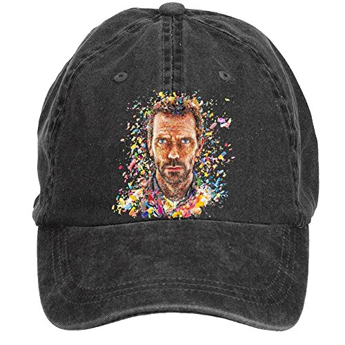 arnoldo-blacksjd-unisex-house-tv-guide-adjustable-washed-hat-baseball-caps-xx-large