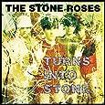 Turns Into Stone [2xLP]