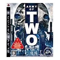 ARMY OF TWO(PS3)