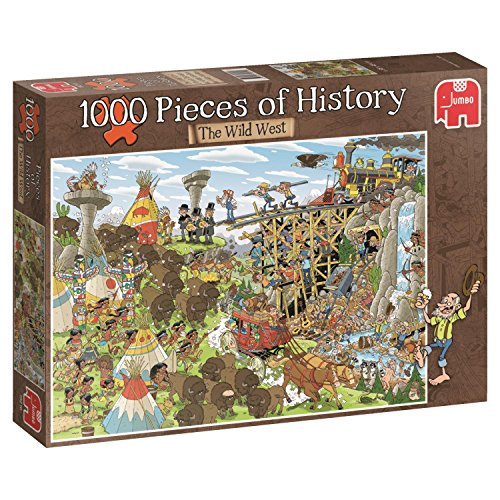 pieces-of-history-the-wild-west-jigsaw-puzzle-1000-piece