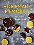 Homemade Memories: Childhood Treats W...