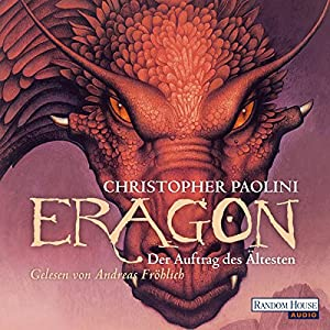 Eragon 2 Audiobook