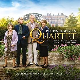 """Haydn: String Quartet in B flat, Op.76 No.4 - """"Sunrise"""" - 2. Adagio"""