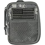 Voodoo Tactical MOLLE Compact American Flag Patch BDU Wallet