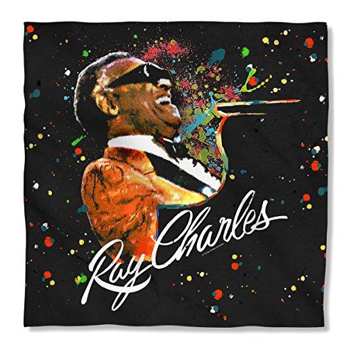 Ray Charles Soul Sublimation Bandana