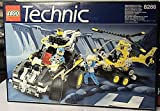 LEGO TECHNIC 8286 Power-Gespann