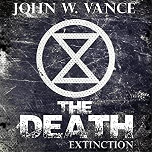 The Death: Extinction Audiobook