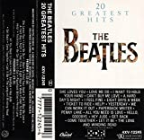 20 Greatest Hits by Beatles