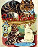 img - for Cats and Kittens ABC (With Colorful Illustrations) book / textbook / text book