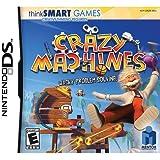 thinkSMART Crazy Machines - Nintendo DS