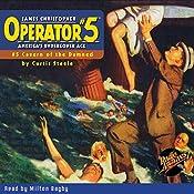 Operator #5: August 1934 |  RadioArchives.com, Curtis Steele