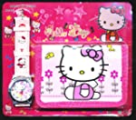 Hello Kitty Children's Watch Wallet S...