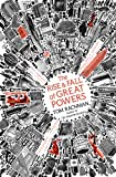 Tom Rachman The Rise and Fall of Great Powers