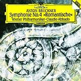 Claudio Abbado Bruckner: Symphony No. 4 Romantic