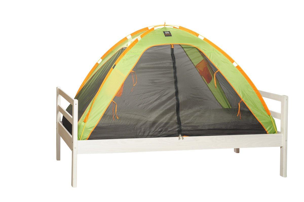 Kinderbett Zelt, Zelt Bett Kind, Zelt fürs Kinderbett, Kinderbett Zeltdach, kinderbett zelt testsieger