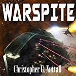 Warspite: Ark Royal, Book 4 | Christopher G. Nuttall