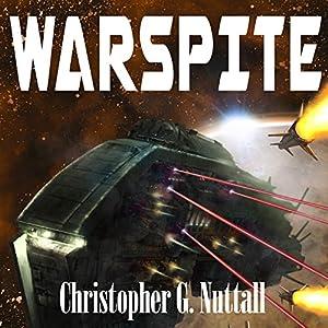 Warspite Audiobook