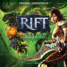"Rift: Harmony Of The Planes ""Original Soundtrack"""