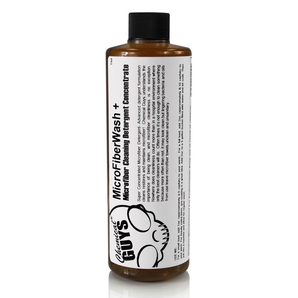 Chemical Guys (CWS_201) 'Microfiber Rejuvenator' Microfiber Wash and Cleaning Detergent - Concentrate нож складной ball precinct сталь 154cm черный