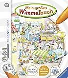 Book - tiptoi� Mein gro�es Wimmelbuch (tiptoi� Bilderbuch)