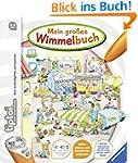 tiptoi® Mein großes Wimmelbuch (tipto...