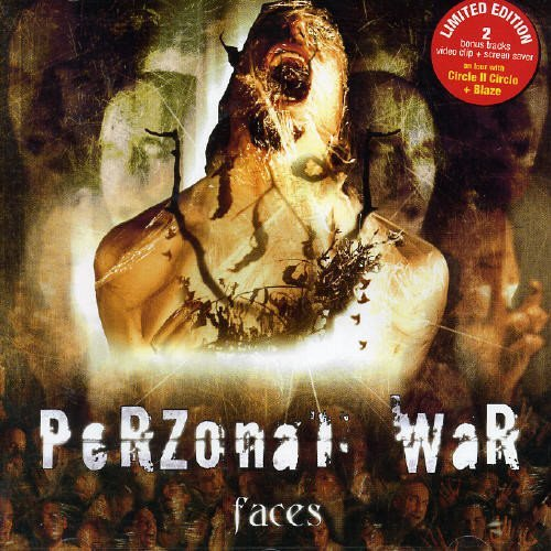 Faces by PERZONAL WAR (2004-05-17)