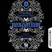 Der kupferne Handschuh (Magisterium 2) | Cassandra Clare, Holly Black
