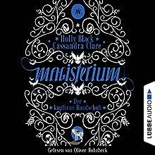 Der kupferne Handschuh (Magisterium 2) Hörbuch von Cassandra Clare, Holly Black Gesprochen von: Oliver Rohrbeck