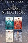 The Selection Series 4-Book Collectio...