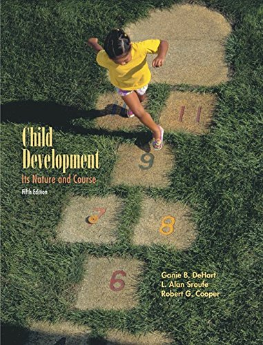 Child Development with Multimedia Courseware CD and PowerWeb (Dehart Child Development compare prices)