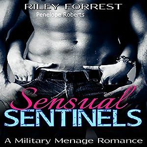 Sensual Sentinels Audiobook
